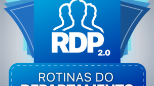 RDP 2.0 ROTINAS DO DEPARTAMENTO PESSOAL + eSocial