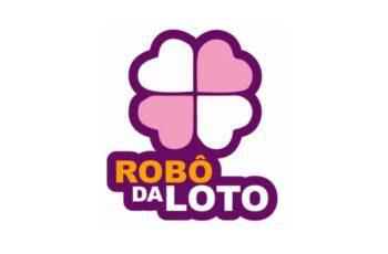 Robô da Loto OFICIAL