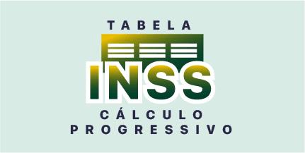 Tabela INSS - Cálculo Progressivo