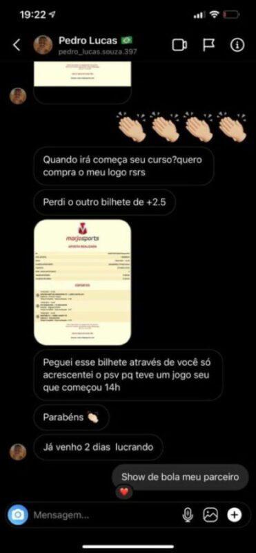 Trader Esportivo Profissional Curso Pedro Feitosa Apostas Esportivas