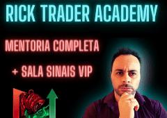 Comunidade Vip Rick Trader Academy