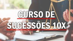 Curso de Sucessões Advogado 10x