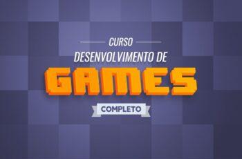 Curso Desenvolvimento de Games Completo Danki Code