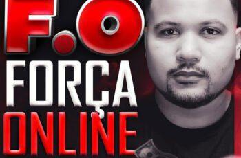 Força Online Weriques Guga