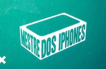 Mestre dos Iphones
