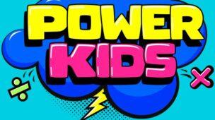 Power Kids - Atividades de Alfabetização e Reforço Escolar