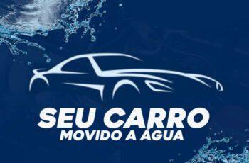 Seu Carro Movido a Água