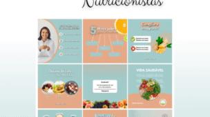 Canva Pack Nutricionistas