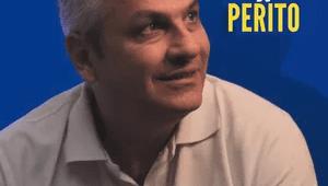 Clube do Perito - Prof. Fernando Sarian