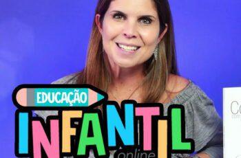 Educação Infantil Online - Daniella Freixo
