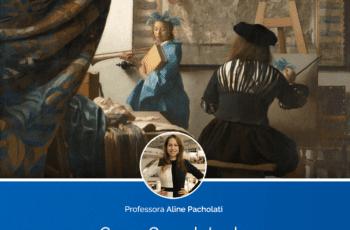Curso Completo de História da Arte com Aline Pascholati