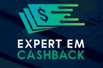 Expert em Cashback
