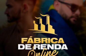 Fábrica de renda online