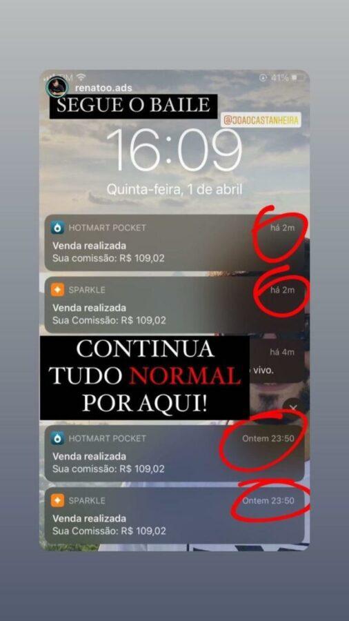 curso João Castanheira