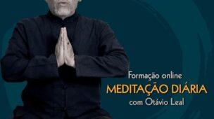 Meditação Diária – Formação em Meditação